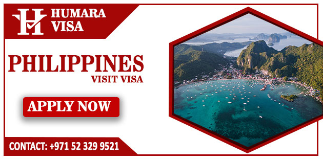 Philippines Visa | Tourist Visa Application form 2020 | Humaravisa.com