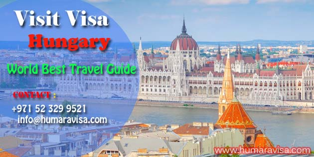 Hungary schengen Visa | Application form 2020 | Humara Visa