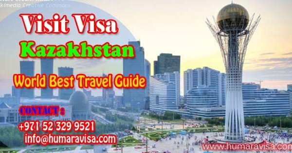 Kazakhstan | Tourist Visa applications form 2020 | Humaravisa