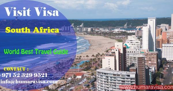 South Africa Tourist Visa|Application Form