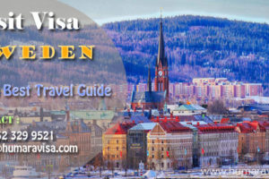 Sweden Visit Visa Apply 2021 Online