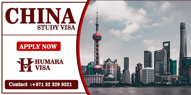 Study in China Scholarship | Admission 2020 | Humara Visa
