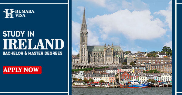 Study In Ireland | Admission Open [2020] | Humara Visa