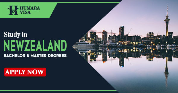 New Zealand Study Visa | Application Form 2020 | Humara visa