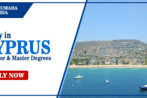 Study In Cyprus | Admission Open [2020] | Humara Visa