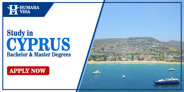 Study In Cyprus | Admission Open [2021] | Humara Visa