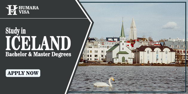 Study In Iceland | Admission Open 2021 | Humara Visa