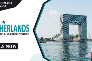 Study In Netherlands | Admission Open [2021] | Humara Visa