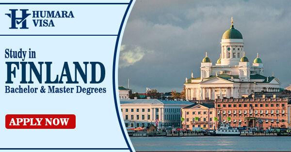 Finland Study | Application Form 2021 | Humara Visa