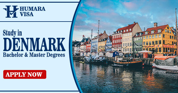 Study in Denmark | Application Form 2020 | Humara Visa