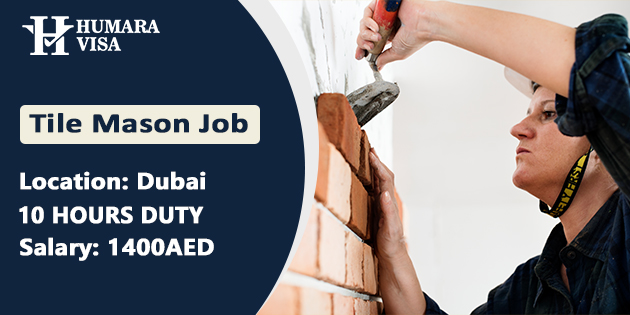 Meson Job in Dubai 2020 | Salary + OT | Expo 2020 | Residence Free